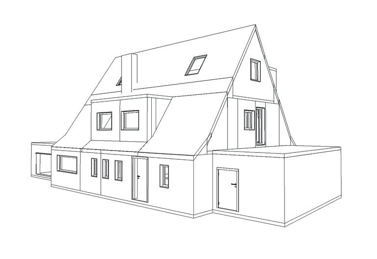 KNX Haus 3 portfolio 1